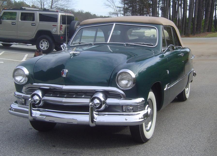 car values vintage
